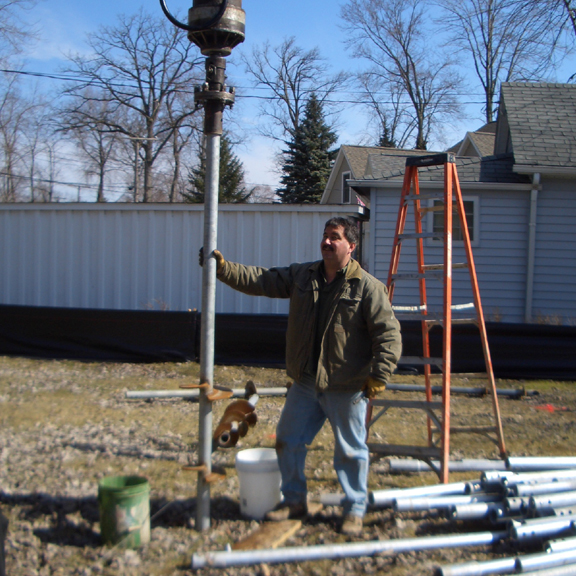 Helical Pier Distributions LLC - Foundation Support and Repair